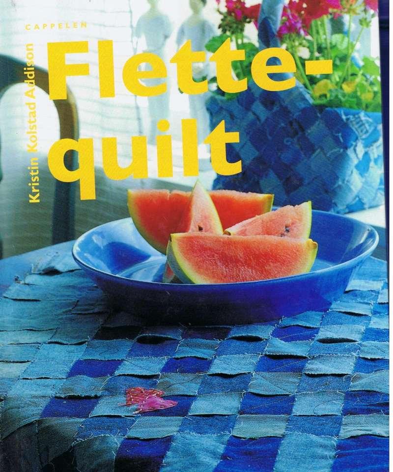 Flettequilt