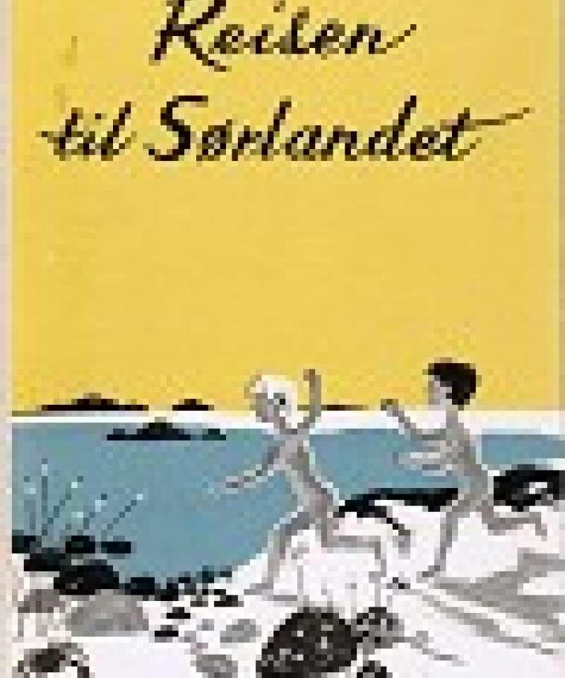 Reisen til Sørlandet