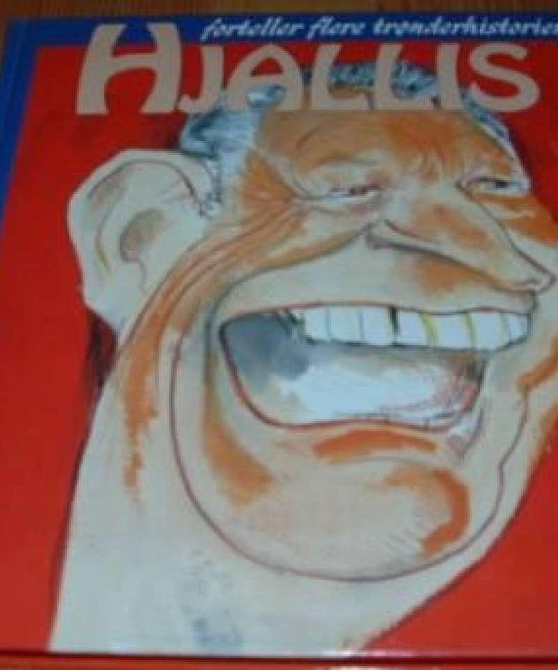 Hjallis forteller flere trønderhistorier