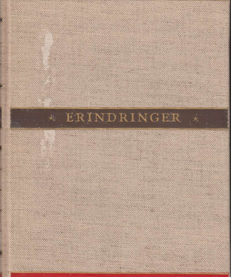 Erindringer 1955-1959 (Konrad Adenauer)