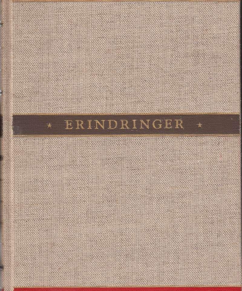 Erindringer 1953-1955 (Konrad Adenauer)