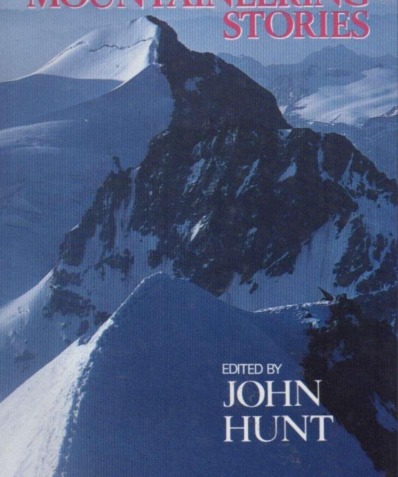 My favorite Mountaineering stories