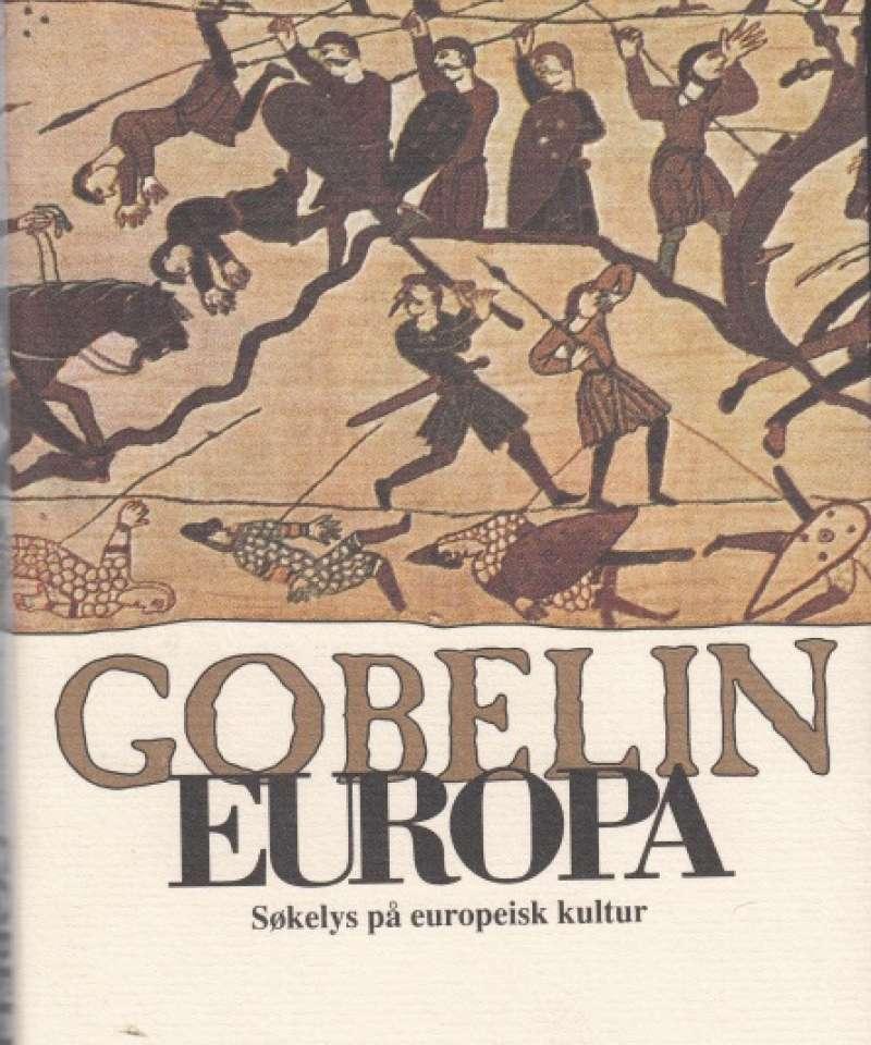 Gobelin Europa. Søkelys på europeisk kultur