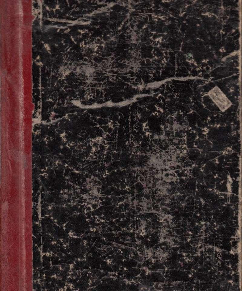 Syn og segn, , fyrste aargangen 1894-1895