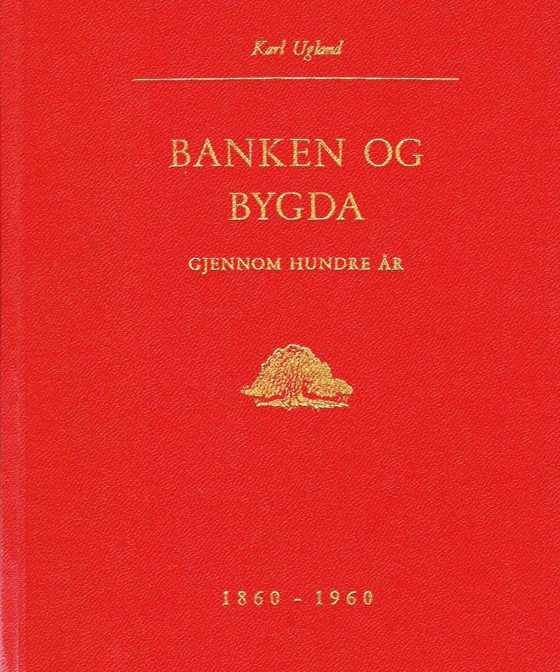 Banken og bygda gjennom hundre år