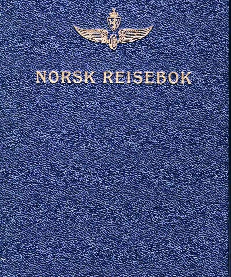 Norsk Reisebok 7.-9. del