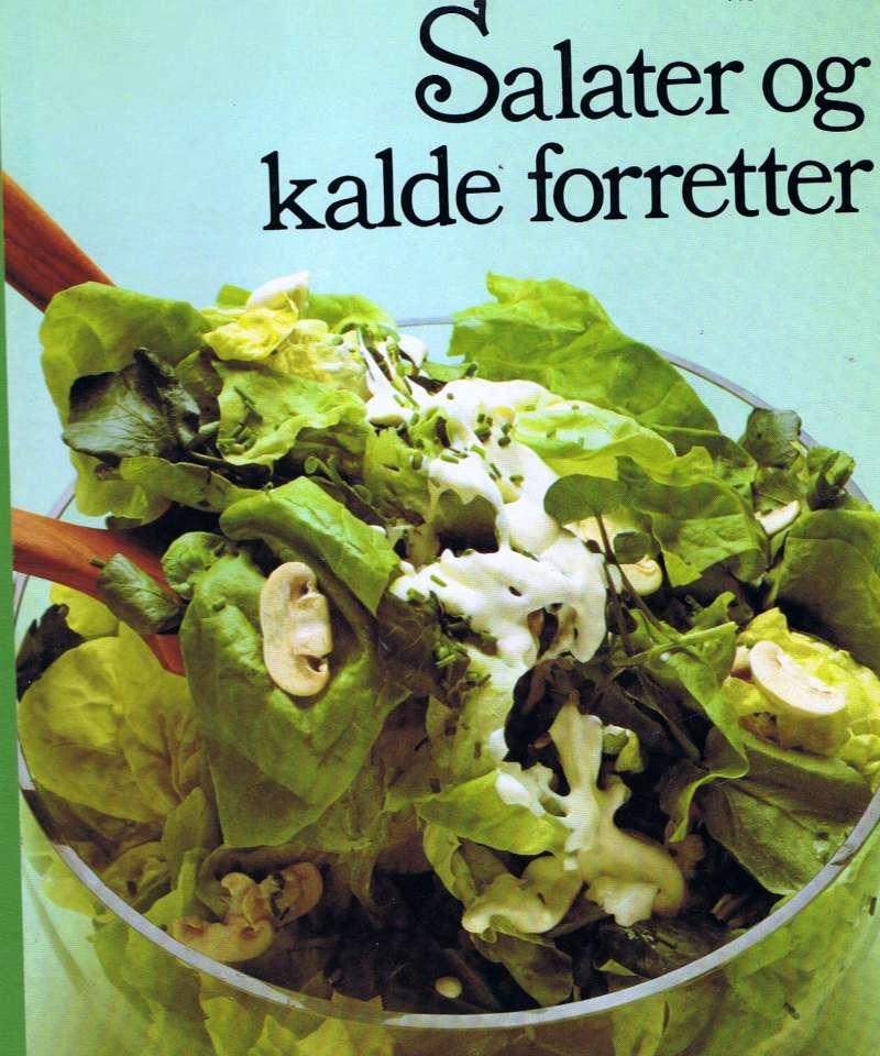Salater og kalde forretter