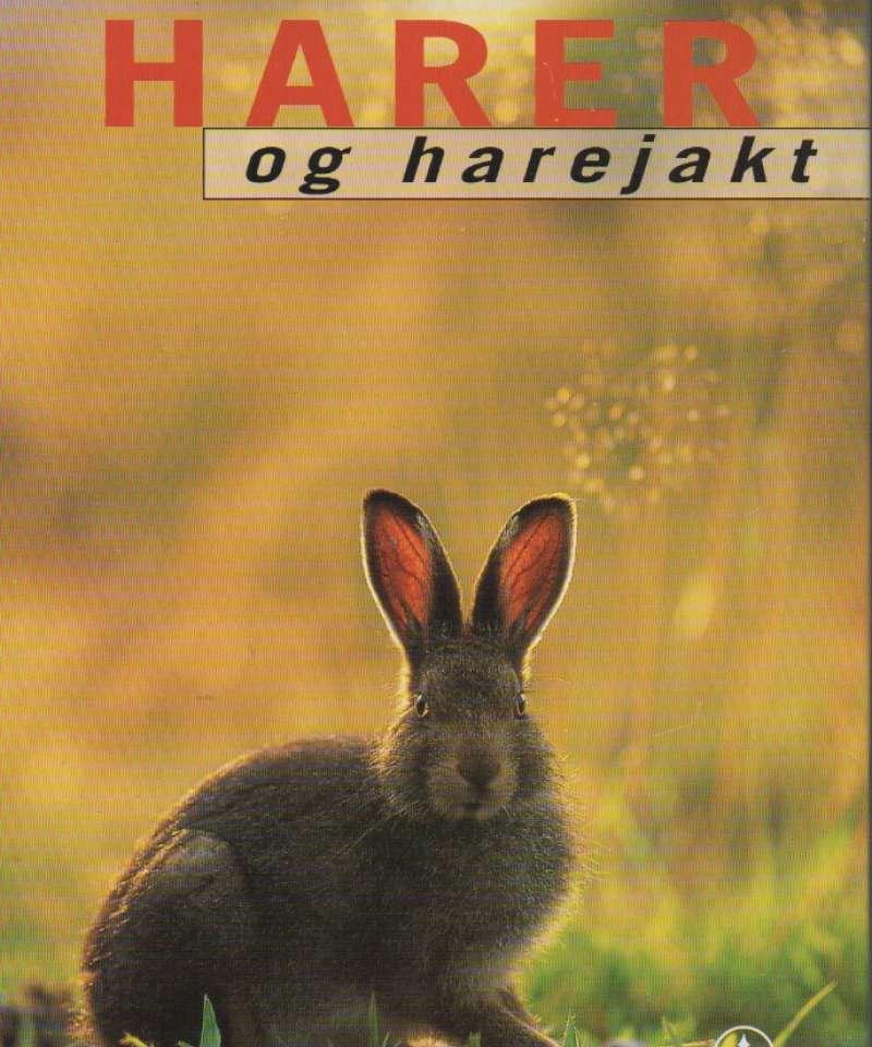 Harer og harejakt