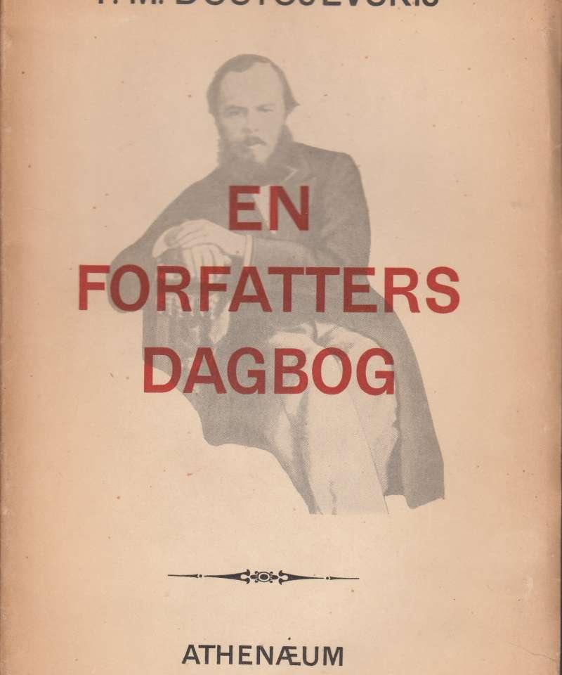En forfatters dagbog