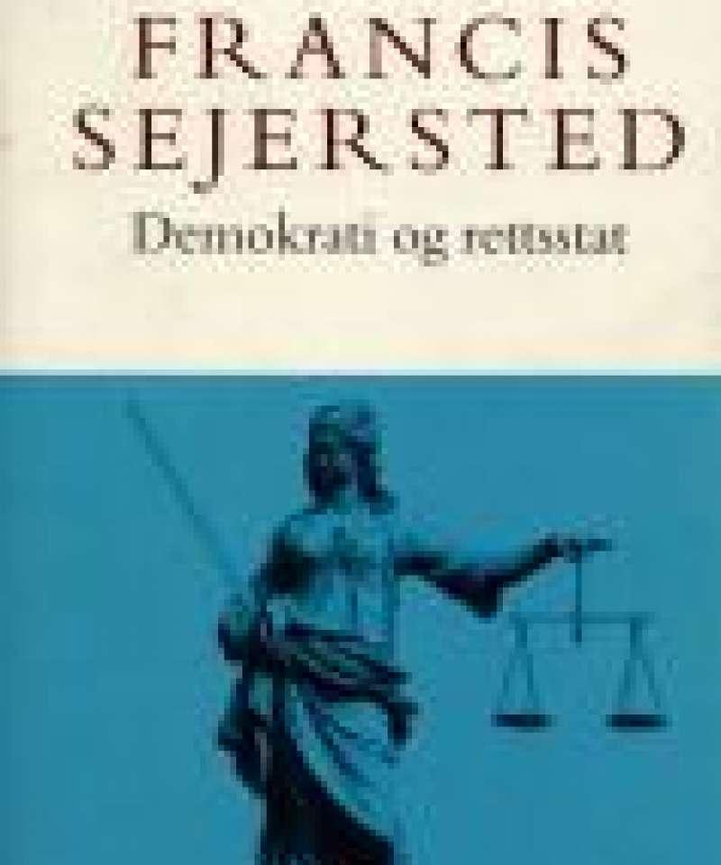 Demokrati og rettsstat