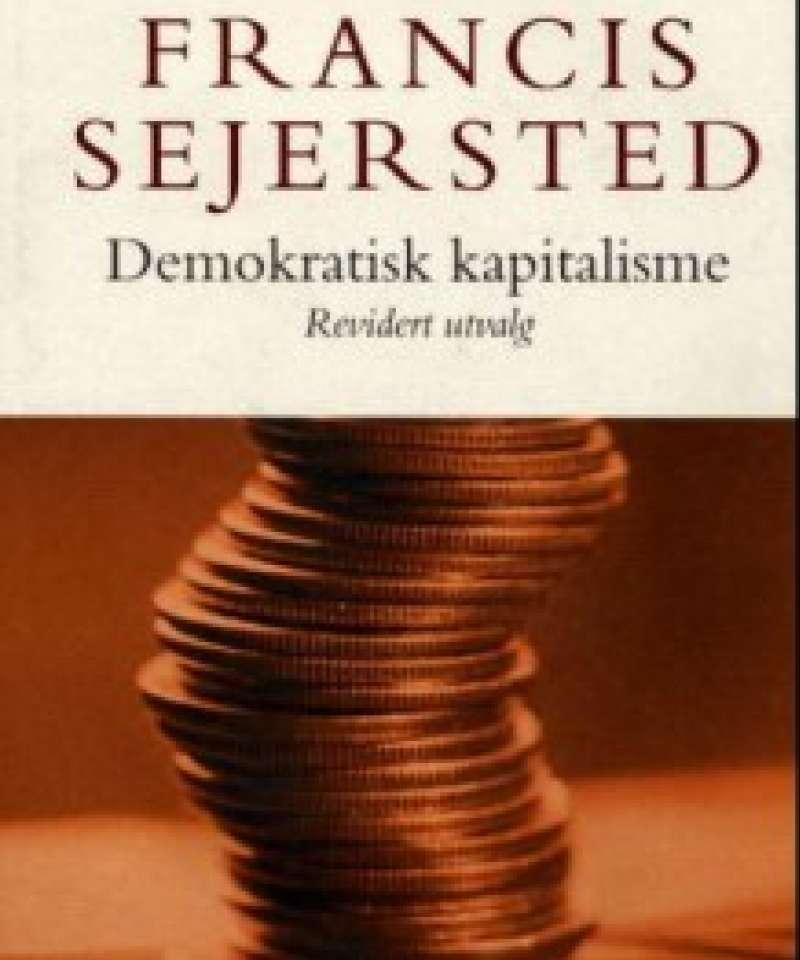 Demokratisk kapitalisme. Revidert utvalg.