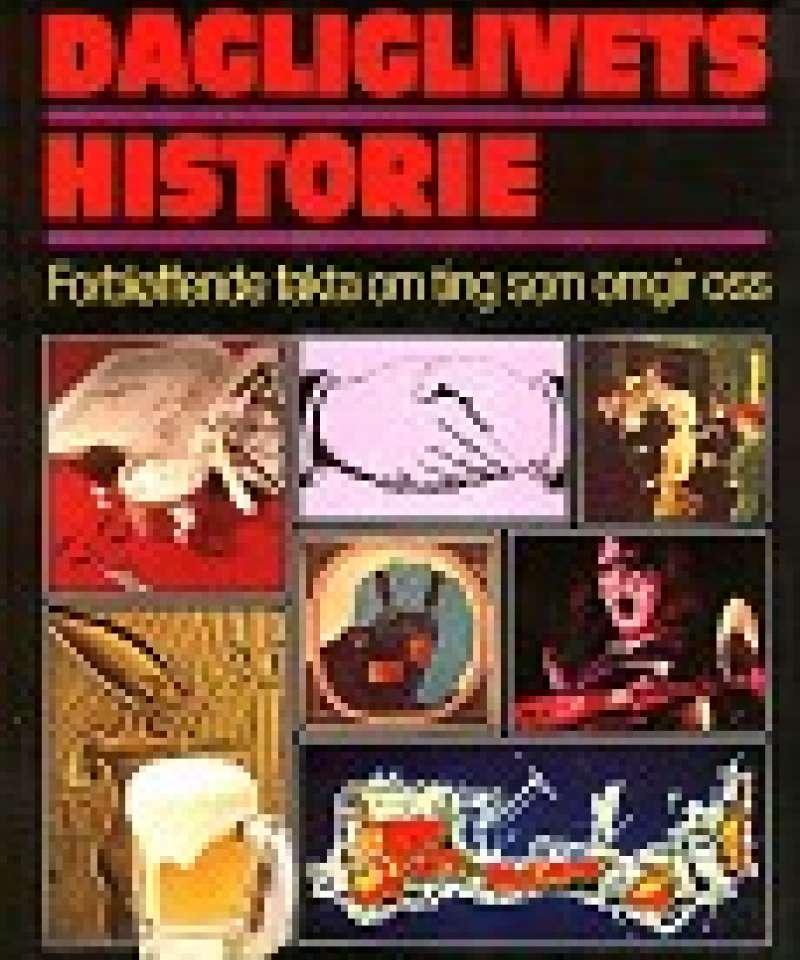 Dagliglivets historie