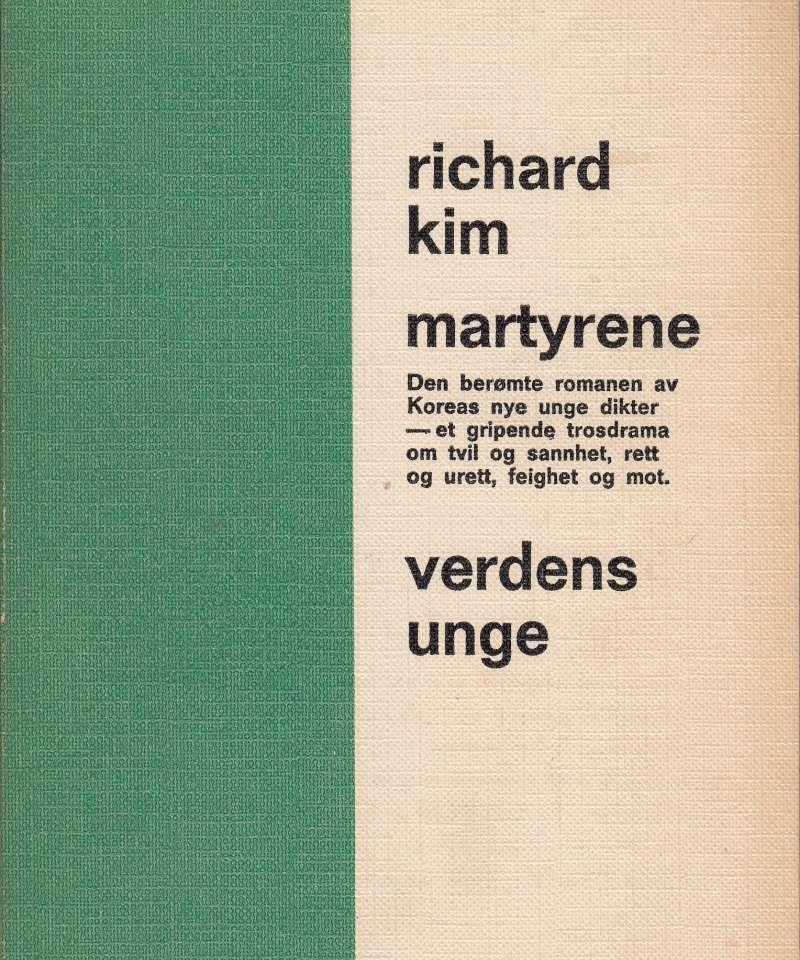Martyrene