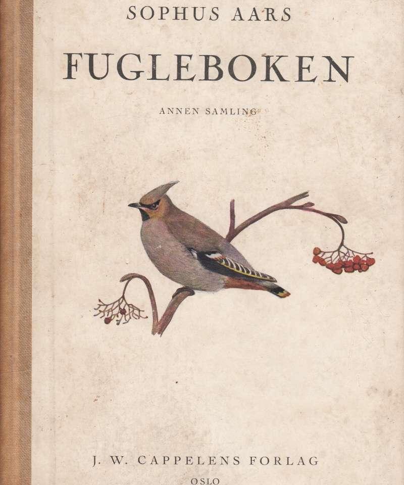 Fugleboken