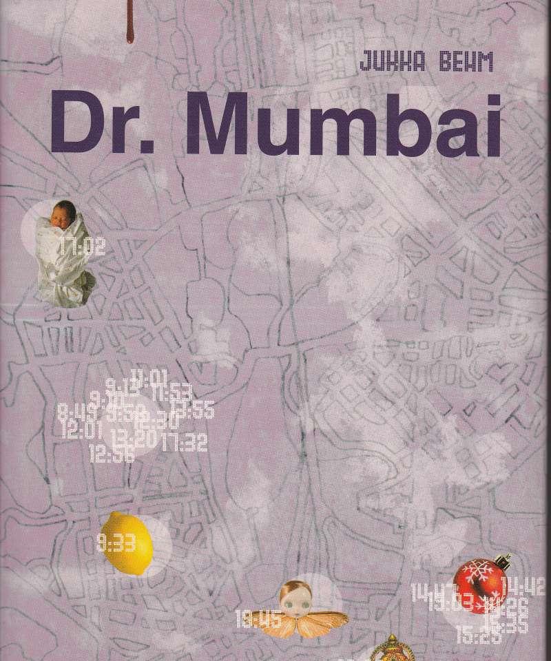 Dr. Mumbai