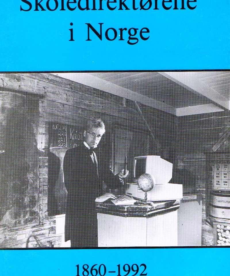 Skoledirektørene i Norge