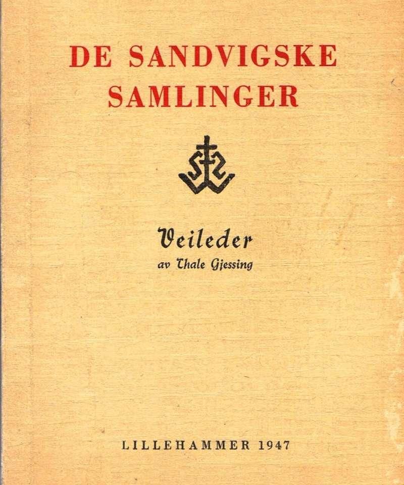 De Sandvigske samlinger