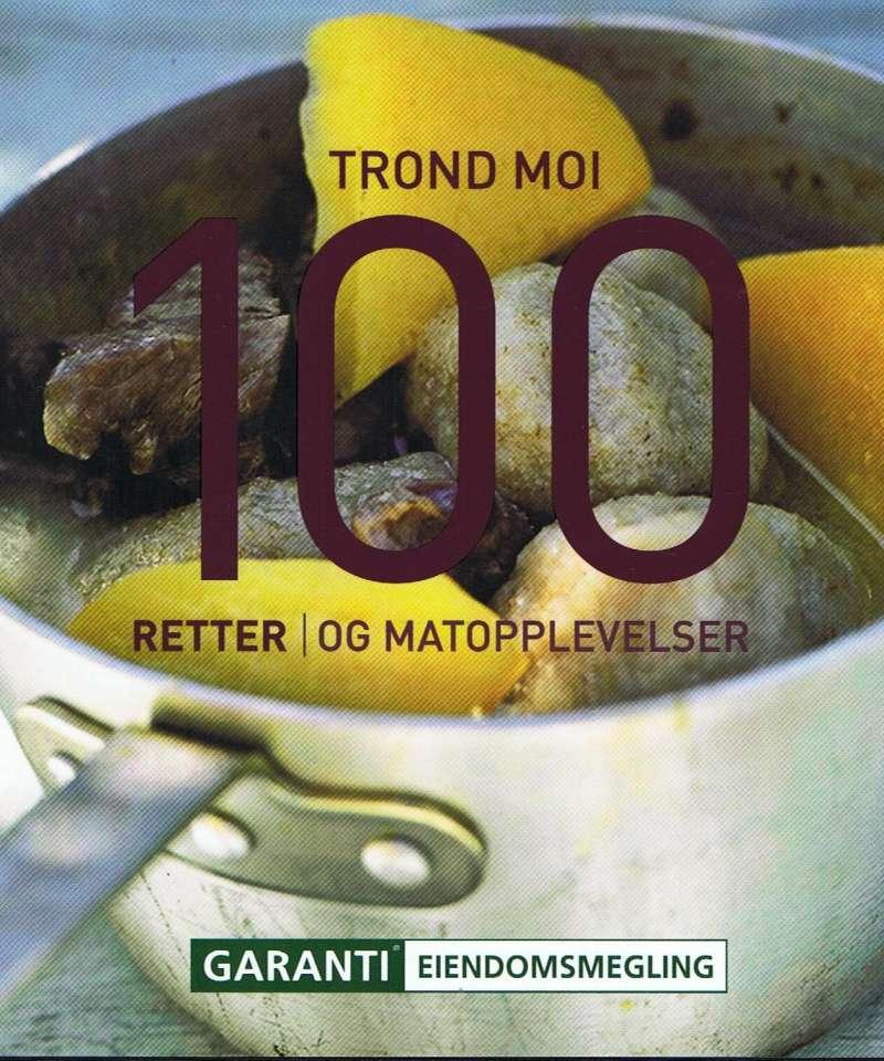 100 retter og matopplevelser