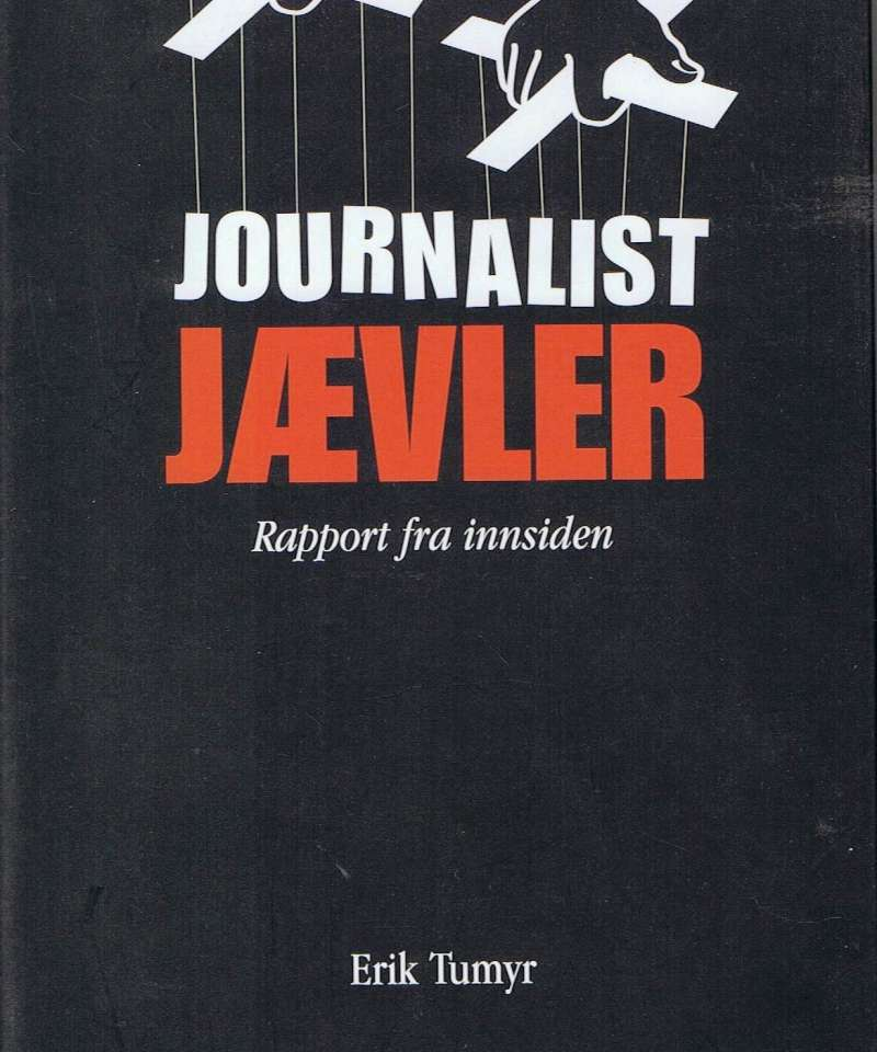 Journalist jævler