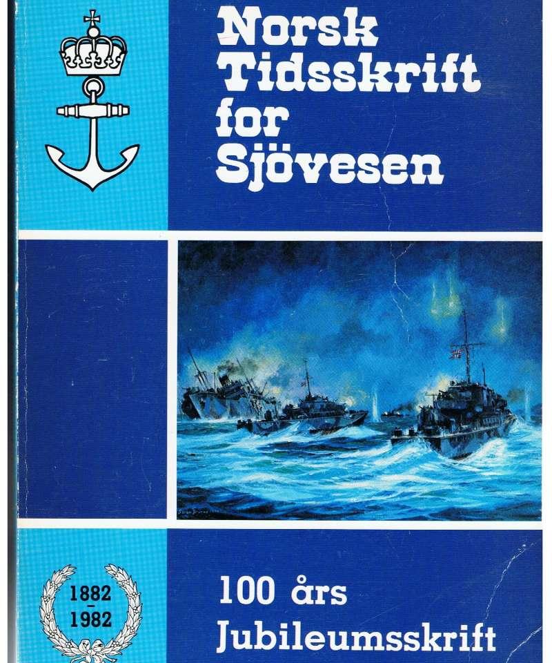 Norsk Tidsskrift for Sjøvesen
