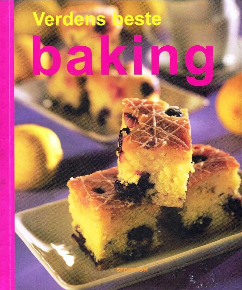 Verdens beste baking