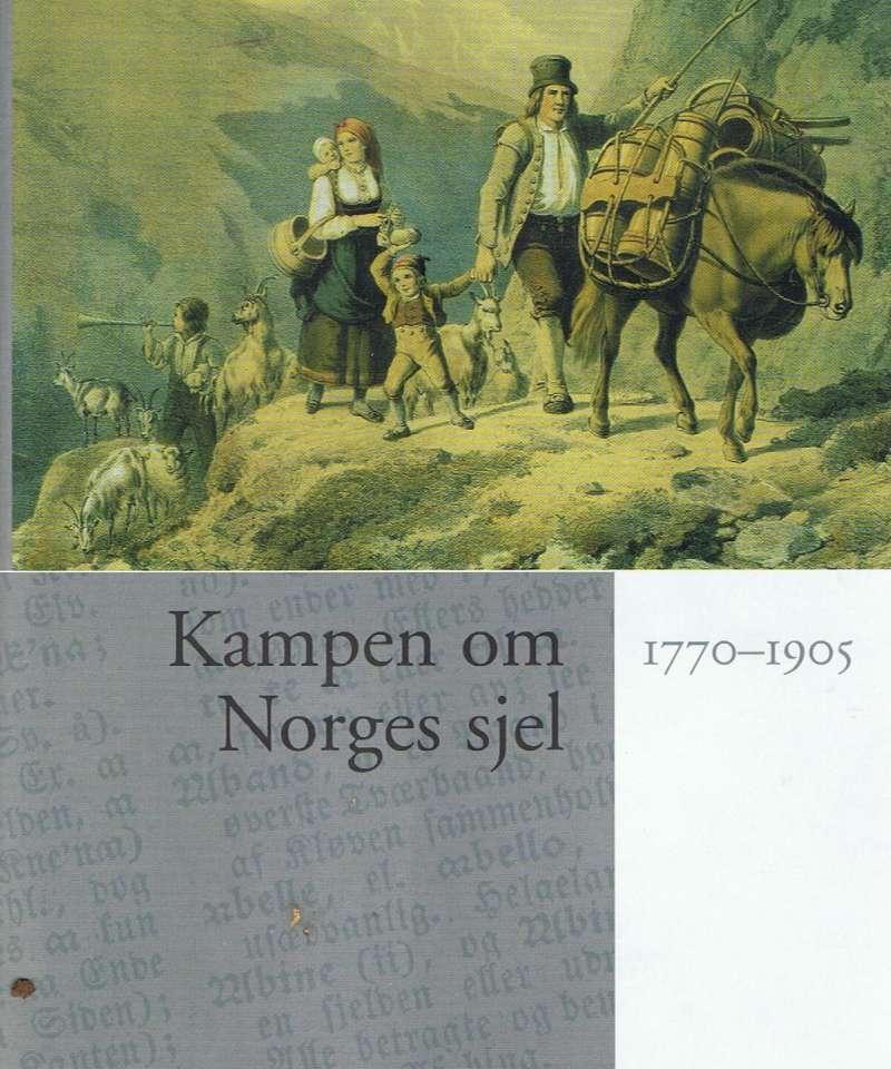 Kampen om Norges sjel