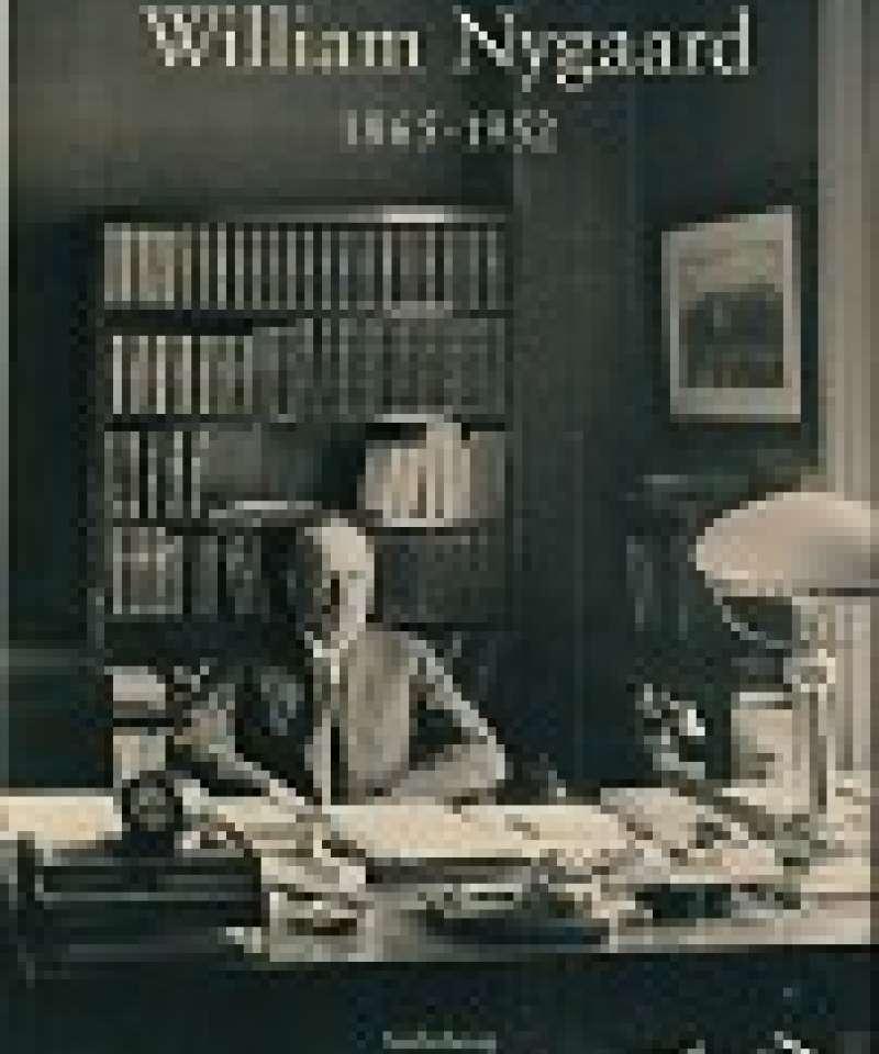 William Nygaard 1865 - 1952