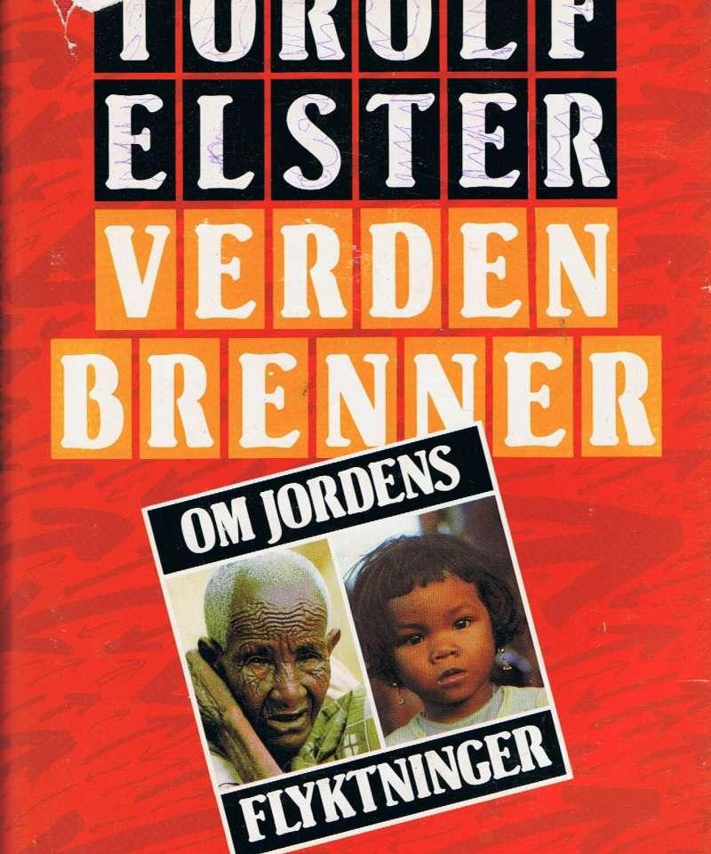 Verden Brenner