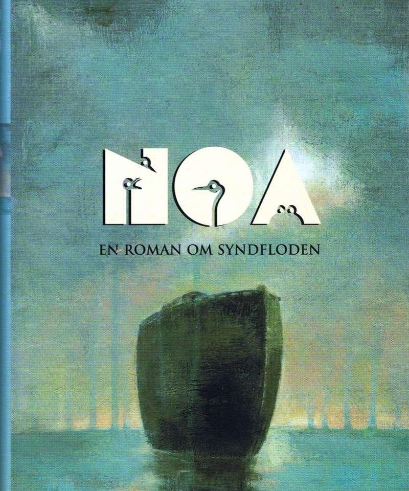Noa en roman om syndefloden