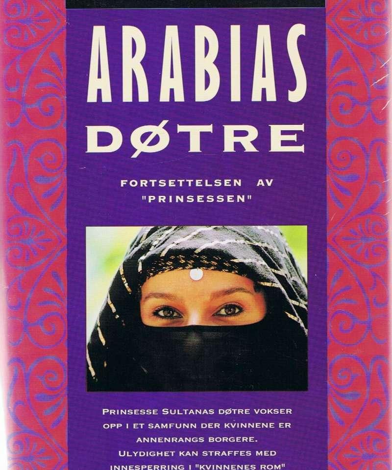 Arabiasdøtre