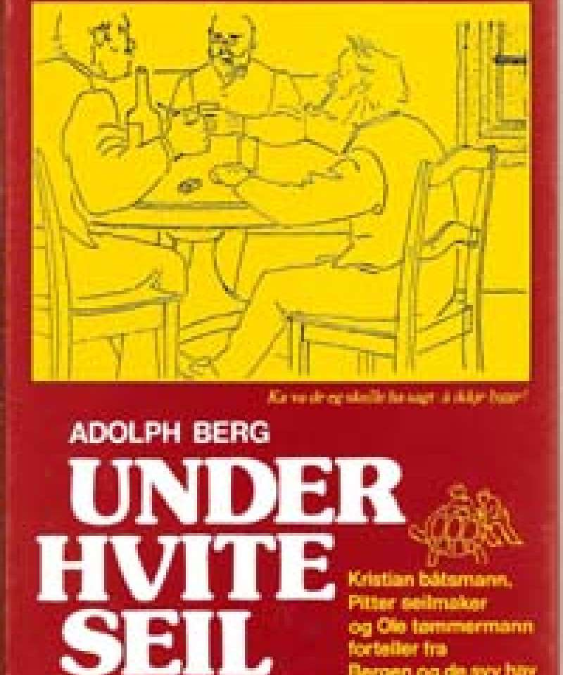 Under hvite seil