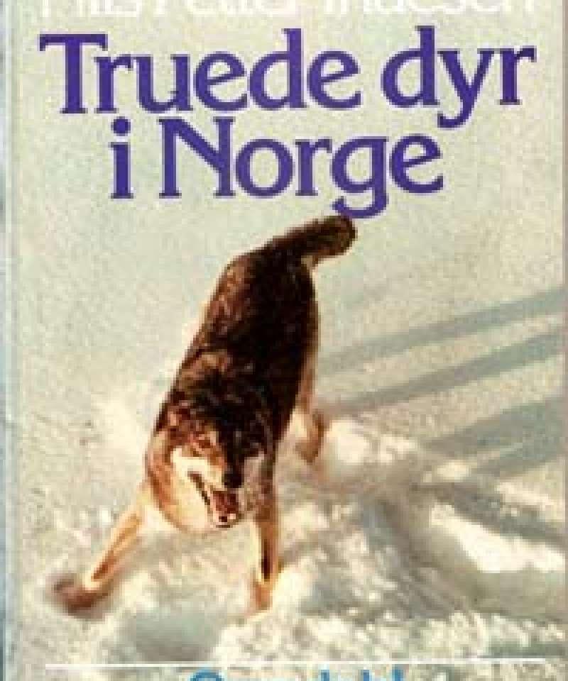 Truede dyr i Norge