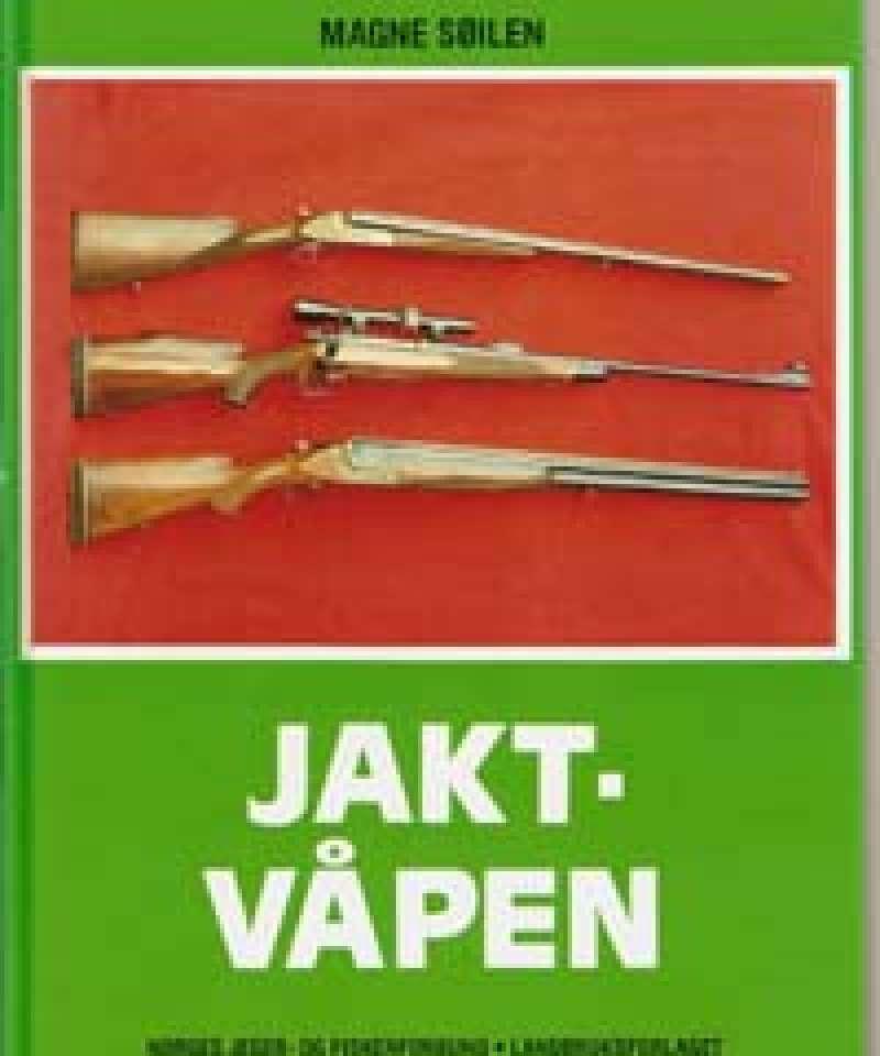 Jaktvåpen