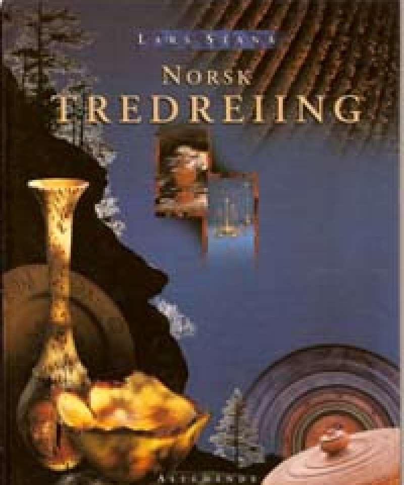 Norsk tredreiing