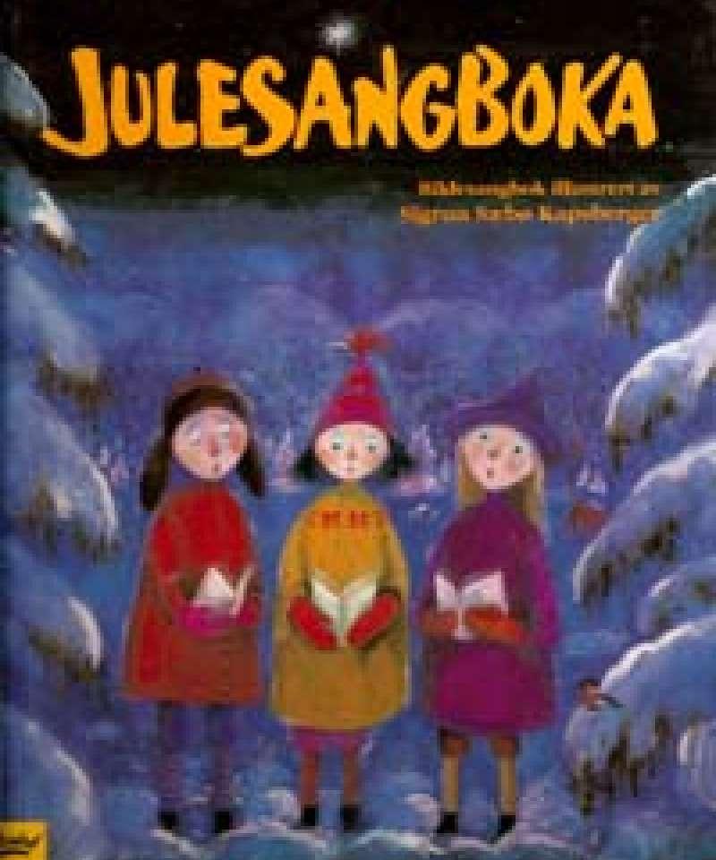 Julesangboka