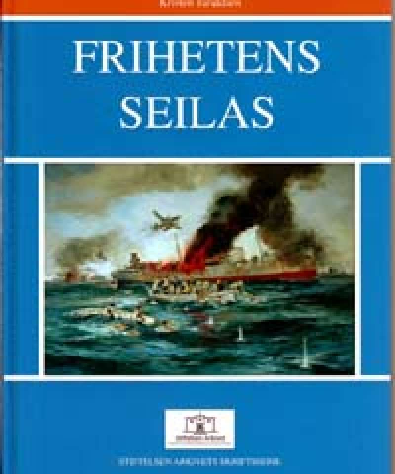 Frihetens seilas - Bind I: Skipsførere