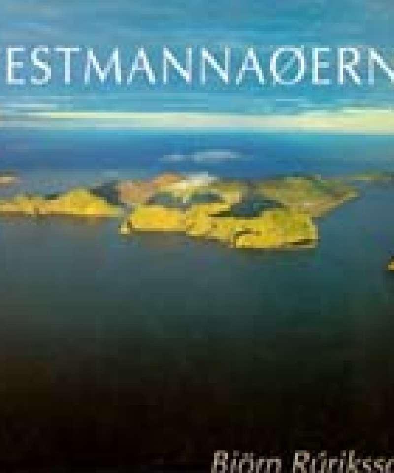Vestmannaøerne