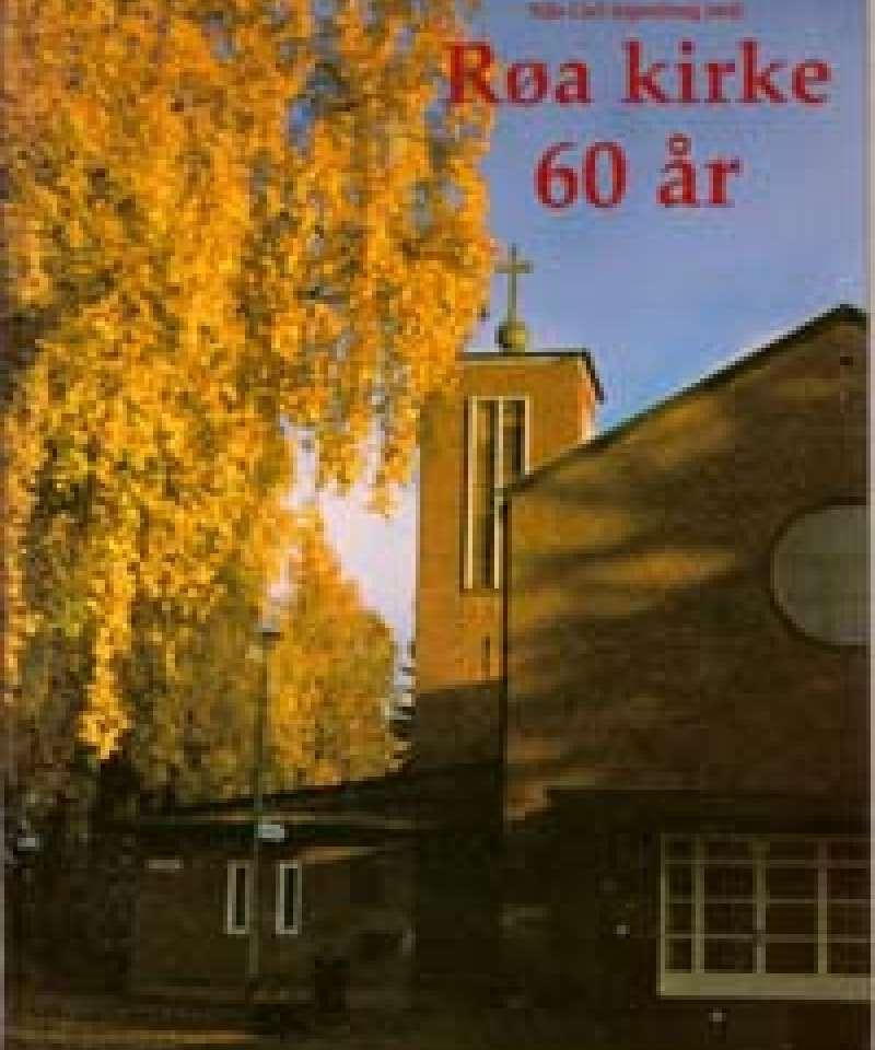 Røa kirke 60 år