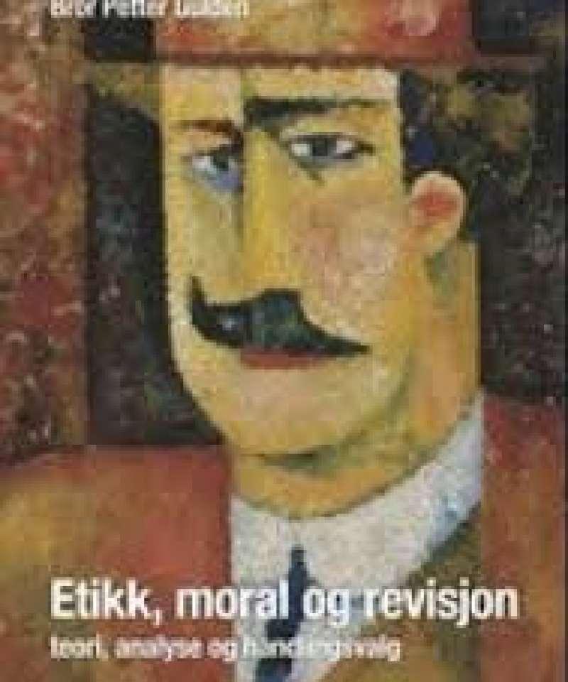 Etikk, moral og revisjon