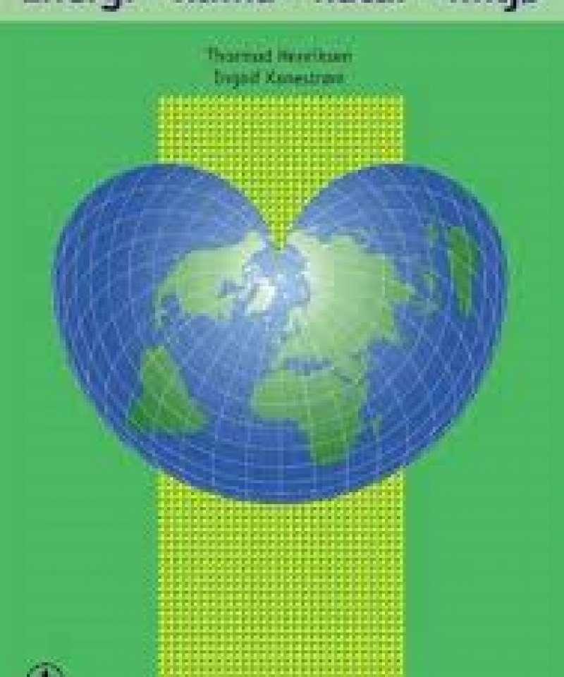 Energi- klima- natur- miljø