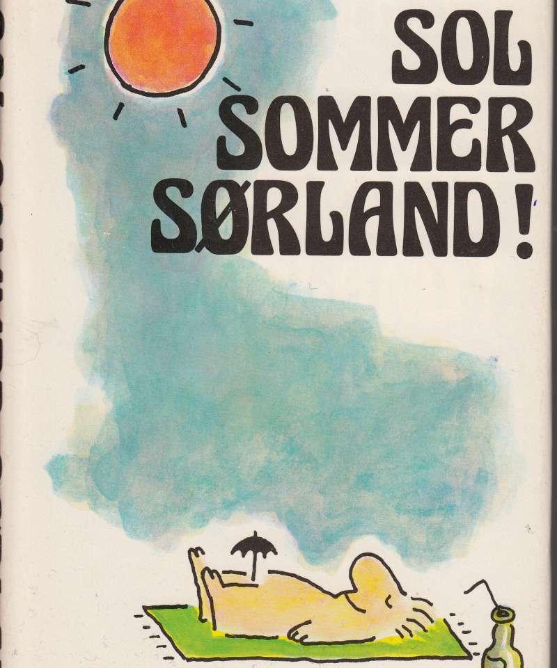 Sol Sommer Sørland!
