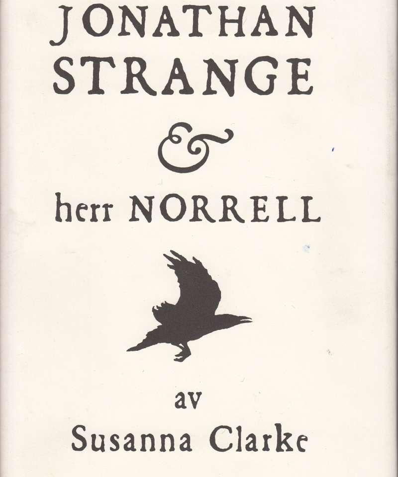 Jonathan Strange & herr Norell