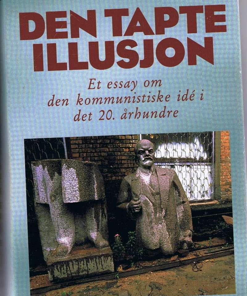 Den tapte illusjon