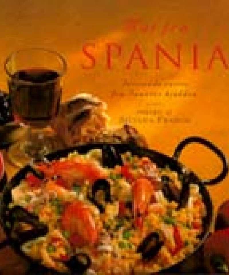Mat fra Spania