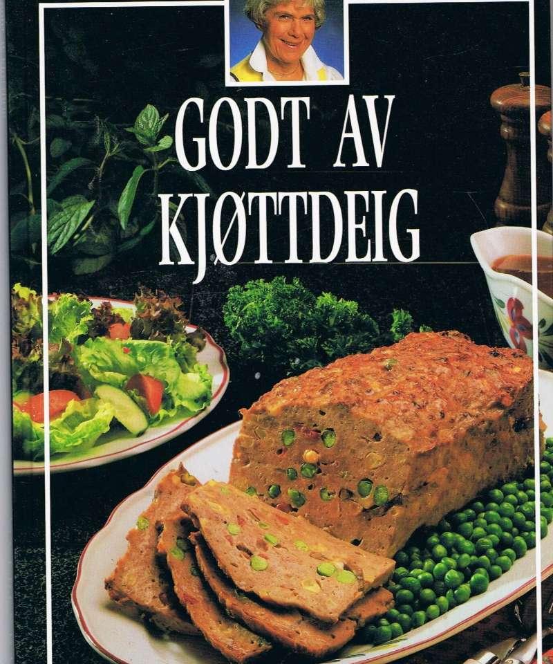 Godt av kjøttdeig