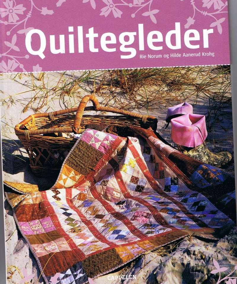 Quiltegleder