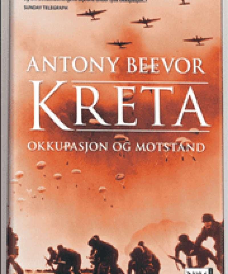 Kreta- Okkupasjon og motstand
