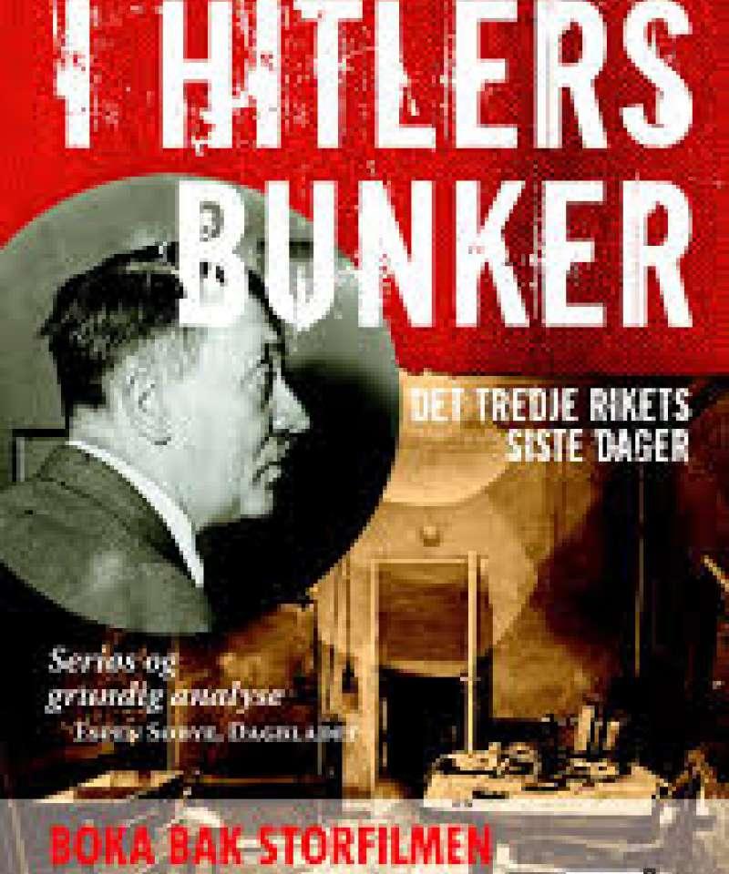 I Hitlers bunker