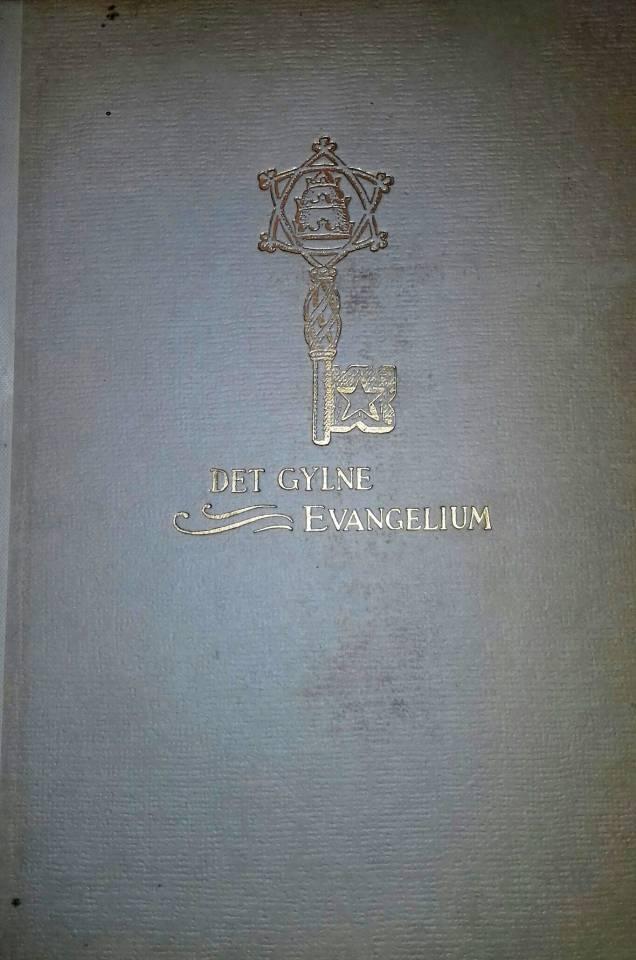 Det gyldne evangelium