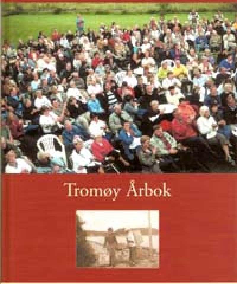 Tromøy Årbok 2004/2005